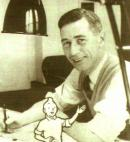 Photo de tintinophile-herge
