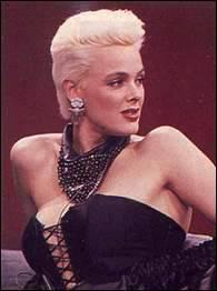 Brigitte nielsen big brother - 2 7